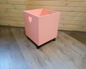 Коробка для игрушек –  Магазин Икон | Фотография 5