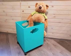 Детский ящик для игрушек –  Магазин Икон | Фотография 7