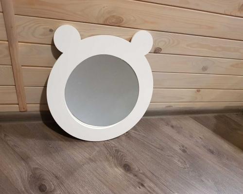 Зеркало в прихожую настенное –  Магазин Икон | Фотография 1